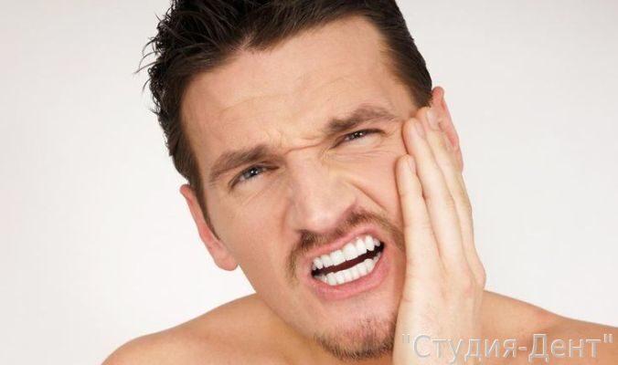 Как убрать чувствительность зубов в домашних условиях